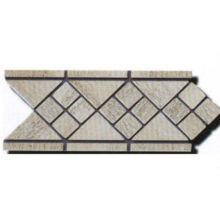 construcción de plantillas para mosaico crycal