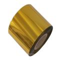 Single Side Gold Hot Stamping Foil Base Film
