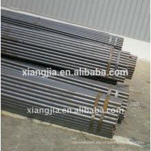 Tubo de acero BS1139 a África Tubo de acero andamio galvanizado