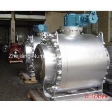 CE 3 PCS Углеродистая сталь установленная шаровым краном (Q47H)