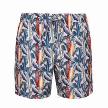 100 shorts en polyester pour hommes shorts de bain