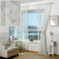 Factory directly supply cheap curtains voile curtain fabric