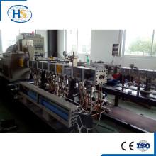Fabricant d'équipement d'extrusion de PEBD / LLDPE / Pet Pet pour la granulation