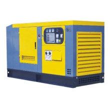 Unite Power 94kVA Silent Cummins Diesel Engine Power Generation