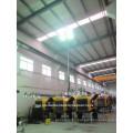 Portable Generator Set Lighting Tower (7-18kw)