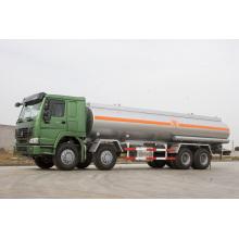 30 Cubic Meter Sinotruk HOWO 8X4 336/371HP Tanker Truck (JYJ5312GJY)