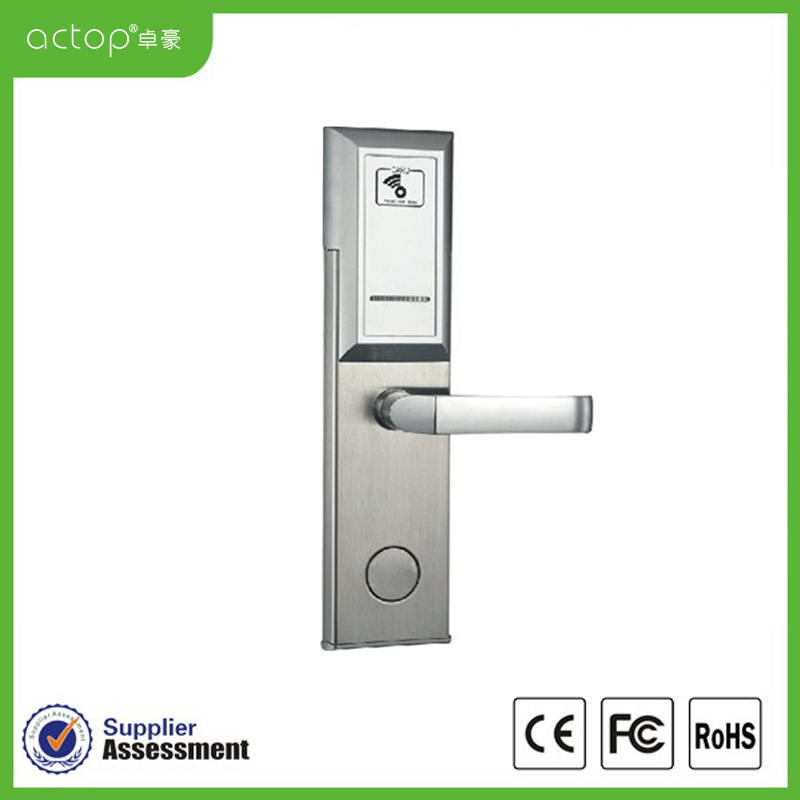 Smart Key Card Lock