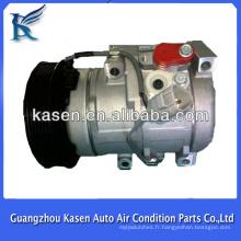 Compresseur 10S17C PV6 denso 10s17c POUR LEXUS RX300
