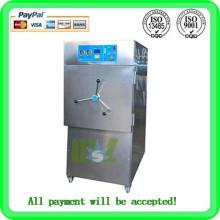 Stérilisateur à grande vapeur-MSLAA02W En acier inoxydable vertical à pression automatique à vapeur Autoclave