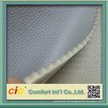 Novo estilo tecido com espuma de apoio