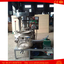 Hydraulic Oil Press Machine Olive Oil Extraction Machine