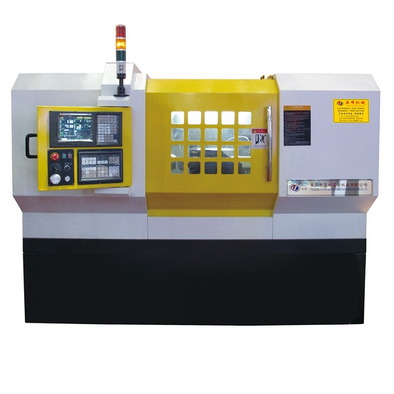 Cnc Spinning Machine1