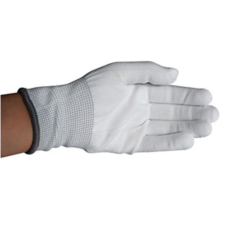 Risk Of Spark Injury Gloves