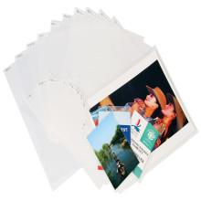 Filme base de laminação de cartão de proteção para material de escritório