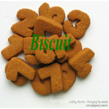Multifunctional Automatic Biscuit / Cookies Packing Machine