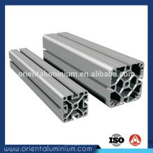 Fábrica de saída Perfil de alumínio industrial