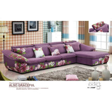 Nice Design Living Room Fabric Sofa Furniture (2166B)