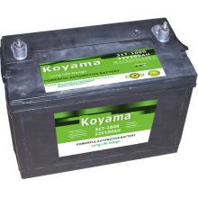 Batterie de voiture sans entretien gratuite -12V100ah-31-1000mf (31-1000MF)