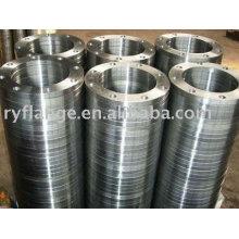 Bridas de acero al carbono