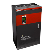 Triple fase 380V, inversor de frecuencia variable 0.75kw