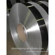 Transformer strips aluminium 1060 O temper en vente