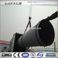 Alta calidad y el mejor precio de tubo de acero de 48 pulgadas