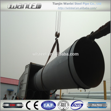 high quality and best price of 48 inch steel pipe