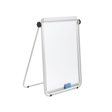360 Degrees Double Sided Magnetic Flipchart Easel Board