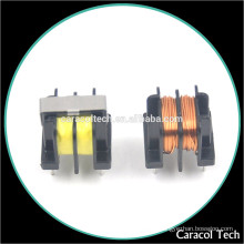 Common Mode Choke UU Transformer 4 Pin 230v 12v 5a