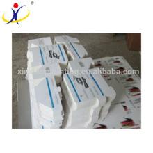 ¡Tamaño modificado para requisitos particulares! Caja de empaquetado de la caja de empaquetado de papel de la fuente de la fábrica de la impresión