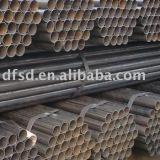 black mild steel welded pipe