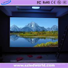 Panneau d'affichage fixe polychrome d'intérieur de SMD LED pour la publicité (P3, P4, P5, P6)