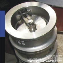 Ss Body Single Disc Swing Wafer Check Valve