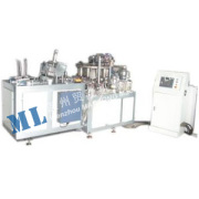 ML alta velocidad máquina taza de papel