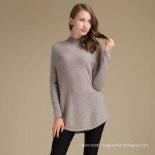 Adult Knitting Machine Price Custom Wool Cashmere Knit Sweater For Sale