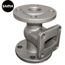 Iron Sand Casting, Stee Lost Wax Casting for Valve Parts
