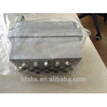 CE, ISO9001 Zertifizierung und neue Zustand Reis Farbe Sorter Ejector