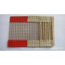 Schrauben Sie das Netz, das im PTFE-Förderband benutzt wird