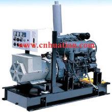Generador Deutz Generador De Aire Set10kw a 150kw