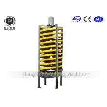Gravity Separator Machine Spiral Chute for Mud Separator