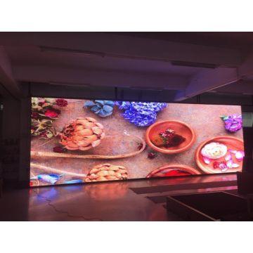 Vollfarbige SMD-LED-Anzeigen für den Außenbereich