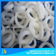 fresh frozen squid ring with superior supplier