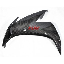 Motorcycle Carbon Fiber Parts Side Panel (R) for Yamha R1 04-06