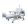 Elektrisches medizinisches Krankenhausbett der guten Qualität