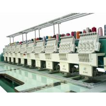 Fácil corda + máquina de bordar computadorizada chenille