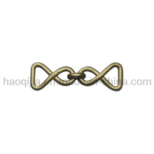 Zinc Alloy Chains for Garment (23419)