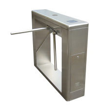 Indoor 30 Person/Min Transit State Tripod Turnstile