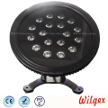 Waterproof LED underwater lights