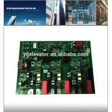 Ascensor PCB ascensor partes GAA26800LS1