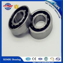 Rodamiento de bolitas de contacto angular de alto rendimiento (7004) de la fábrica de Semri